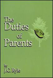 The Duties of Parents - Book Heaven - Challenge Press from Grace & Truth Books