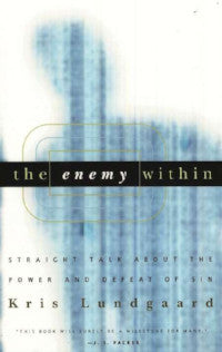 The Enemy Within: Straight Talk About the Power and Defeat of Sin - Book Heaven - Challenge Press from P & R PUBLISHING COMPANY
