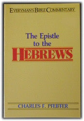 The Epistle to the Hebrews - Book Heaven - Challenge Press from SPRING ARBOR DISTRIBUTORS
