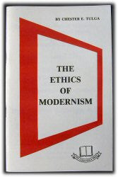 The Ethics of Modernism - Book Heaven - Challenge Press from CHALLENGE PRESS