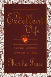The Excellent Wife - Book Heaven - Challenge Press from Send The Light Distribution