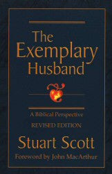 The Exemplary Husband - Book Heaven - Challenge Press from Send The Light Distribution