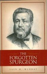 The Forgotten Spurgeon - Book Heaven - Challenge Press from SPRING ARBOR DISTRIBUTORS