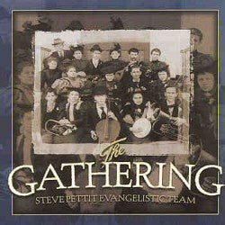 The Gathering (CD) - Book Heaven - Challenge Press from Heart Publications