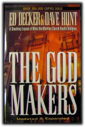 The God Makers - Book Heaven - Challenge Press from SPRING ARBOR DISTRIBUTORS