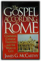 The Gospel According to Rome - Book Heaven - Challenge Press from SPRING ARBOR DISTRIBUTORS