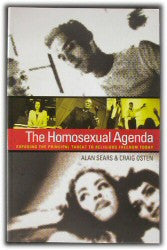 The Homosexual Agenda - Book Heaven - Challenge Press from BROADMAN & HOLMAN PUBLISHERS