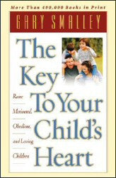 The Key to your Child's Heart - Book Heaven - Challenge Press from SPRING ARBOR DISTRIBUTORS