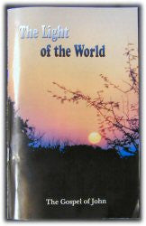 The Light of the World - Book Heaven - Challenge Press from CHALLENGE PRESS