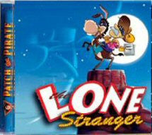 The Lone Stranger (CD) - Book Heaven - Challenge Press from MAJESTY MUSIC, INC.