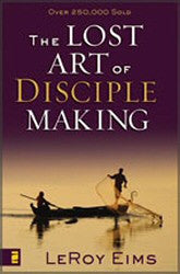 The Lost Art of Disciple Making - Book Heaven - Challenge Press from Send The Light Distribution