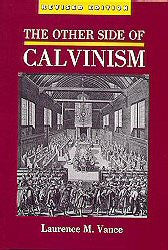 The Other Side of Calvinism - Book Heaven - Challenge Press from VANCE PUBLICATIONS