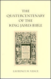 The Quatercentenary of the King James Bible - Book Heaven - Challenge Press from VANCE PUBLICATIONS