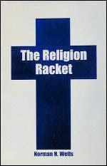 The Religion Racket - Book Heaven - Challenge Press from Bookstore