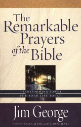 The Remarkable Prayers Of The Bible - Book Heaven - Challenge Press from SPRING ARBOR DISTRIBUTORS