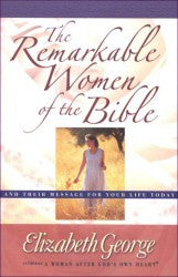 The Remarkable Women Of The Bible - Book Heaven - Challenge Press from SPRING ARBOR DISTRIBUTORS