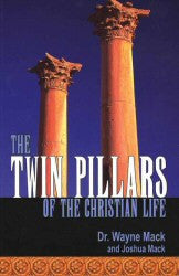 The Twin Pillars of the Christian Life - Book Heaven - Challenge Press from Grace & Truth Books