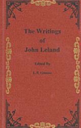 The Writings of John Leland (Hardback) - Book Heaven - Challenge Press from Local Church Bible Publishers