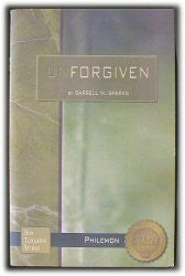 "Philemon - ""Forgiven"" (Pulpit Series) - Book Heaven - Challenge Press from Theophilus Books"