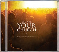 We Are Your Church (CD) - Book Heaven - Challenge Press from MAJESTY MUSIC, INC.