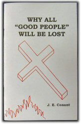 "Why All ""Good People"" Will Be Lost - Book Heaven - Challenge Press from CHALLENGE PRESS"