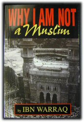 Why I am Not a Muslim - Book Heaven - Challenge Press from Prometheus Books