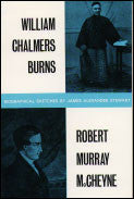 Burns, William Chalmers and McCheyne, Robert Murray - Book Heaven - Challenge Press from REVIVAL LITERATURE