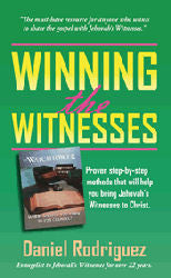 Winning the Witnesses - Book Heaven - Challenge Press from Chick Publications