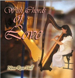 With Chords of Love (CD) - Book Heaven - Challenge Press from Jim Hall
