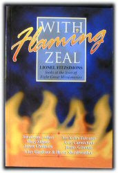 With Flaming Zeal - Book Heaven - Challenge Press from AMBASSADOR INTERNATIONAL