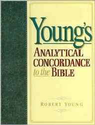 Young's Analytical Concordance of the Bible - Book Heaven - Challenge Press from HENDRICKSON PUBLISHERS