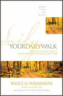 Your Daily Walk - Book Heaven - Challenge Press from SPRING ARBOR DISTRIBUTORS