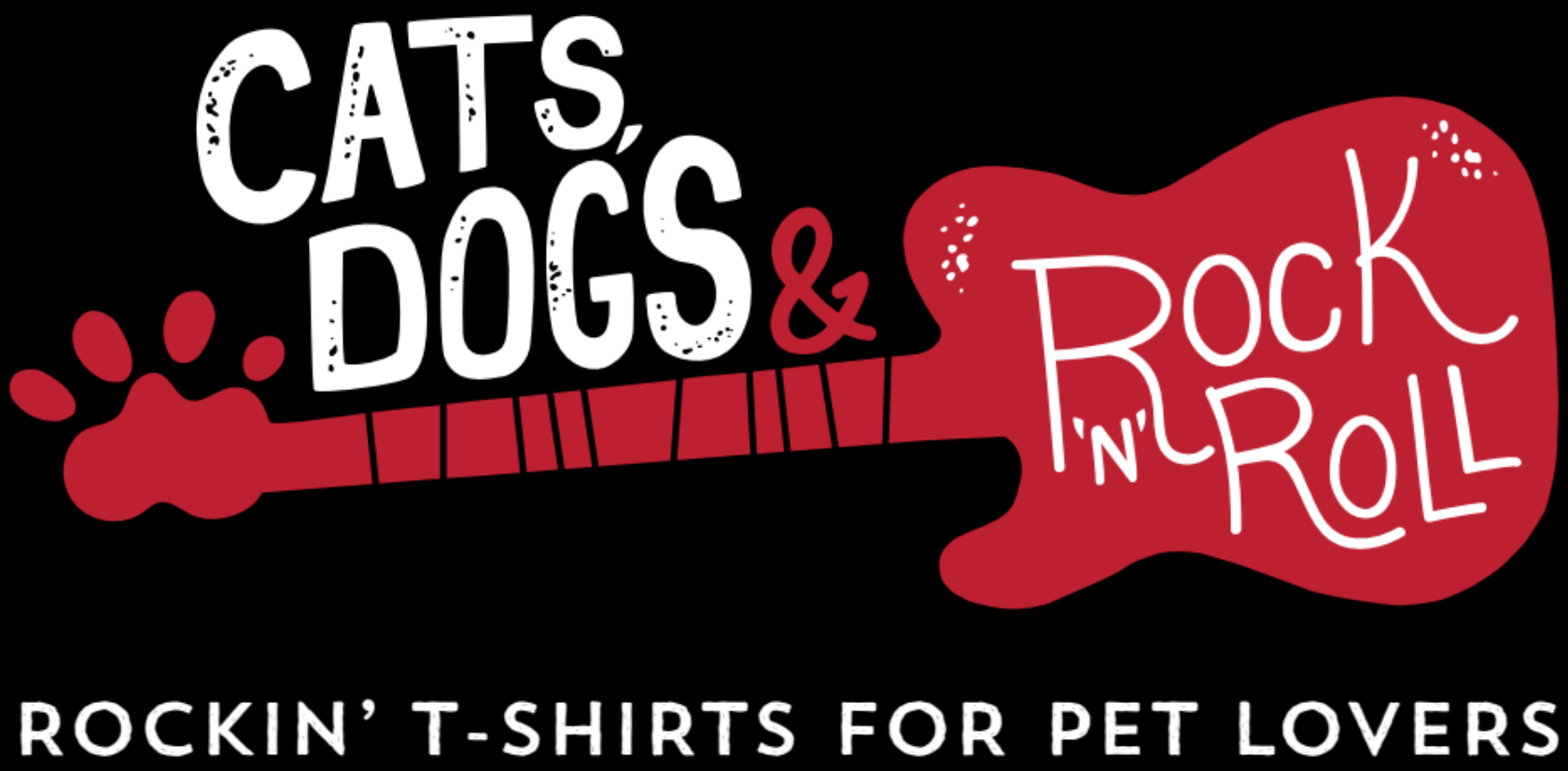 Cats, Dogs & Rock N Roll