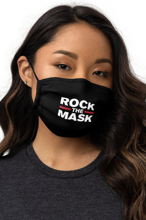Rock The Mask - Face Mask