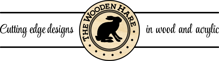 The Wooden Hare