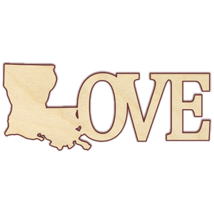 Louisiana Love