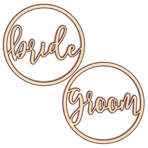 Bride Groom