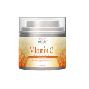Vitamin C Face Cream 1.7 oz