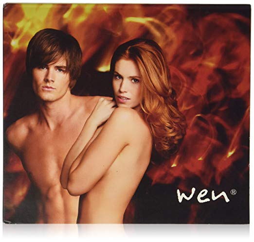 FREE Wen Hair and Body Care Instructional CD (NO SHIPPING CHARGE)