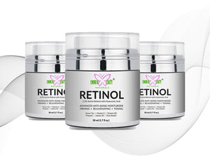 Retinol Cream 1.7oz