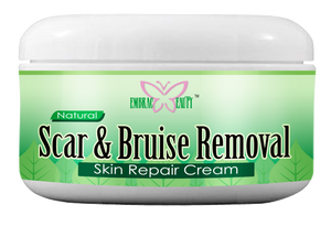 Embrace Beauty Naturals Scar and Stretch Mark Cream