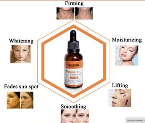 *FREE* Vitamin C Serum for Acne,  Anti Aging, and Dark Spots