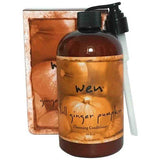 Wen Fall Ginger Pumpkin Cleansing Conditioner Shampoo by Chaz Dean 16oz