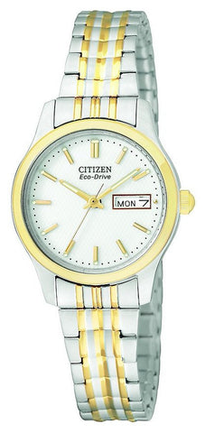 EW3154-90A Ladies' Bracelet Citizen Watch