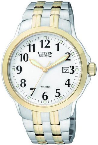BM7094-50A Men's Bracelet Citizen Watch