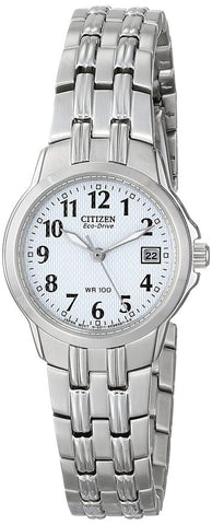 EW1540-54A Ladies' Bracelet Citizen Watch