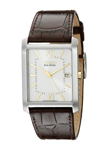 BM6789-02A Men's Strap Citizen Watch