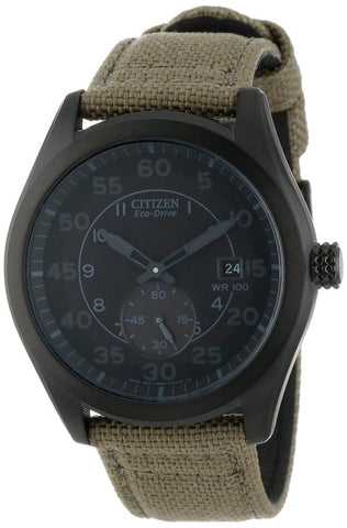 BV1085-31E Men's Citizen Eco-Drive Watch Chandler