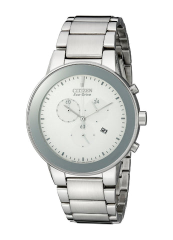 AT2240-51A Axiom Men's Citizen Watch
