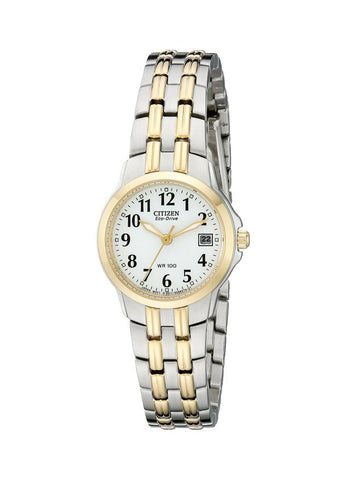 EW1544-53A Silhouette Citizen Watch